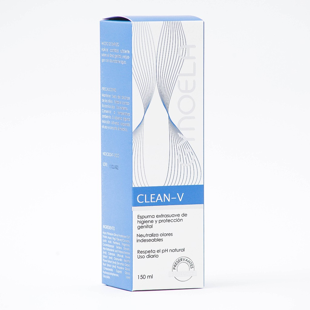 Clean V_3
